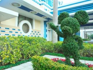 ディズニーアンバサダーホテルの特徴と口コミ
